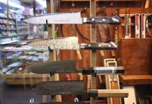 Best Handmade Knives Stores in USA