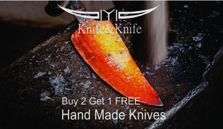 Handmade Knives Stores