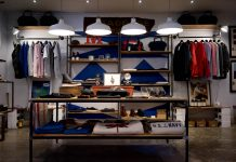Best Men's Clothing Stores in Los Angeles, CA