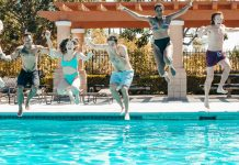 Best Public Swimming Pools in San Diego, CA