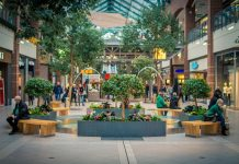 Best Shopping Centers in San Francisco, CA