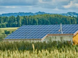 Best Solar Panels in Charlotte, NC