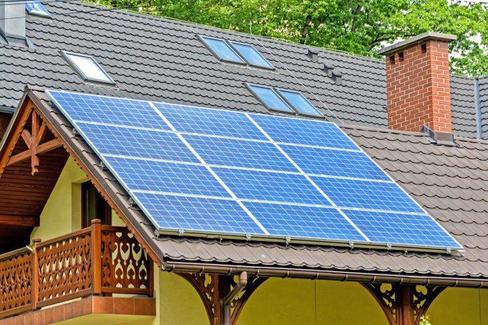 Best Solar Panels in Sacramento, CA