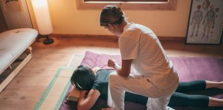 Best Sports Massage Services in Chicago, IL