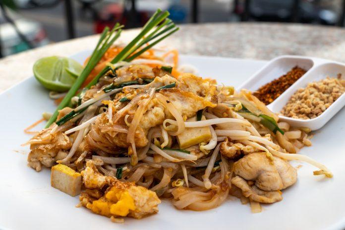 Best Thai Restaurants in Atlanta, GA