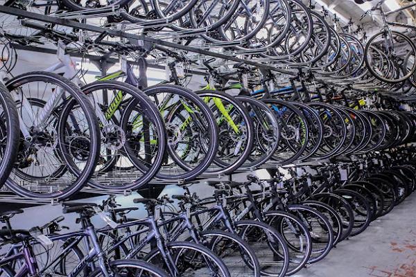 One of the best Bike Shops in Washington
