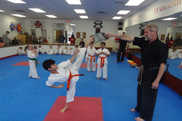 Top Martial Arts Classes in Milwaukee