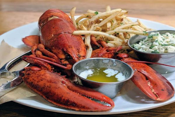 Top Seafood Restaurants in Denver