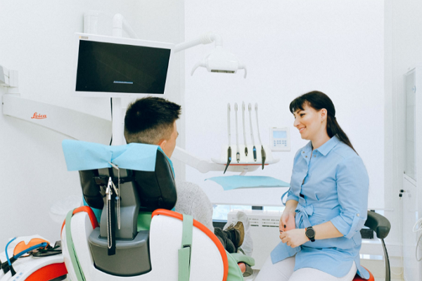 Top Cosmetic Dentists in Atlanta
