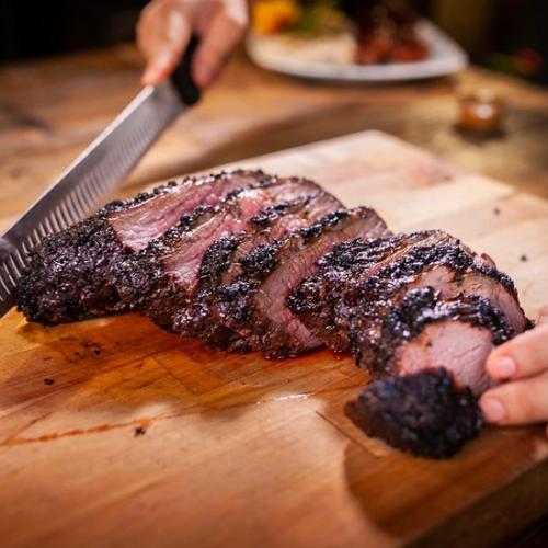 BBQ Restaurants Sacramento