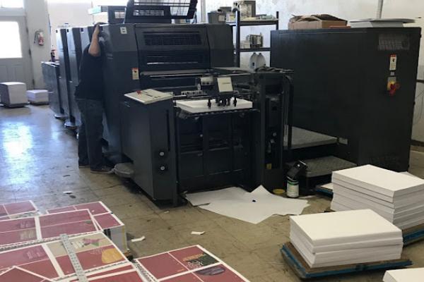 Good Printings in Albuquerque
