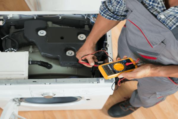 Appliance Repair Services Oklahoma City