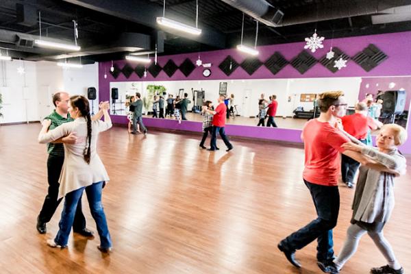 Dance Instructors Albuquerque
