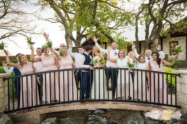 Top Wedding Photographer in Oklahoma City
