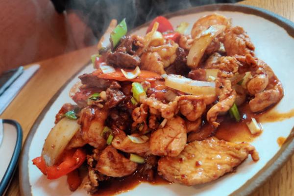 Top Thai Restaurants in St. Louis