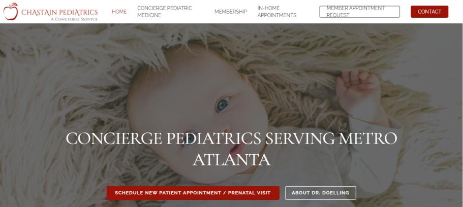 Chastain Pediatrics in Atlanta, GA
