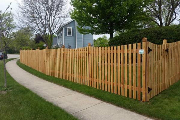 Good Fencing Contractors in Milwaukee