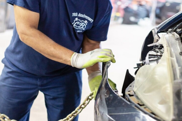 One of the best Auto Body Shops in St. Louis