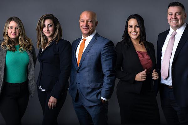 Divorce Lawyers in Denver