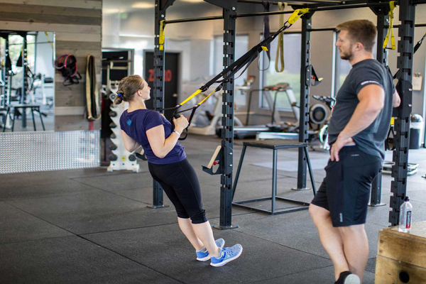 Personal Trainer in Denver