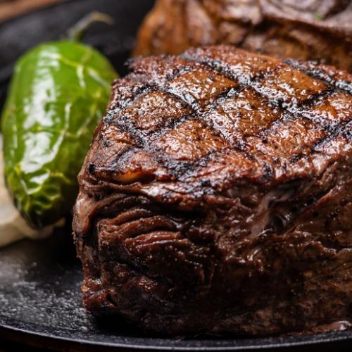Good Steakhouses in El Paso