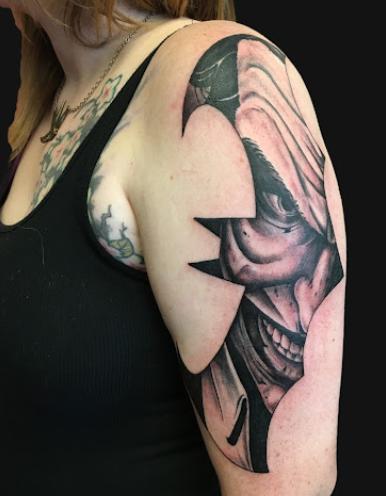 Tattoo Shops in Milwaukee