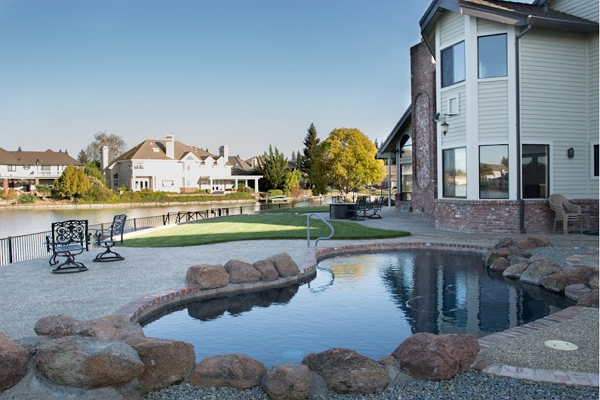 One of the Best Landscaping Companies in Sacramento