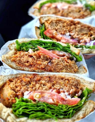 Sandwich Shops in Sacramento