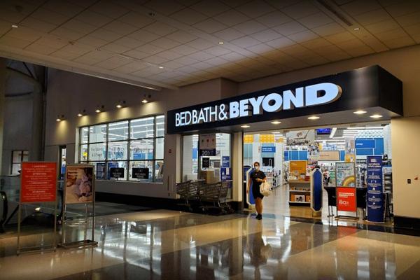 Top Shopping Centre in Washington