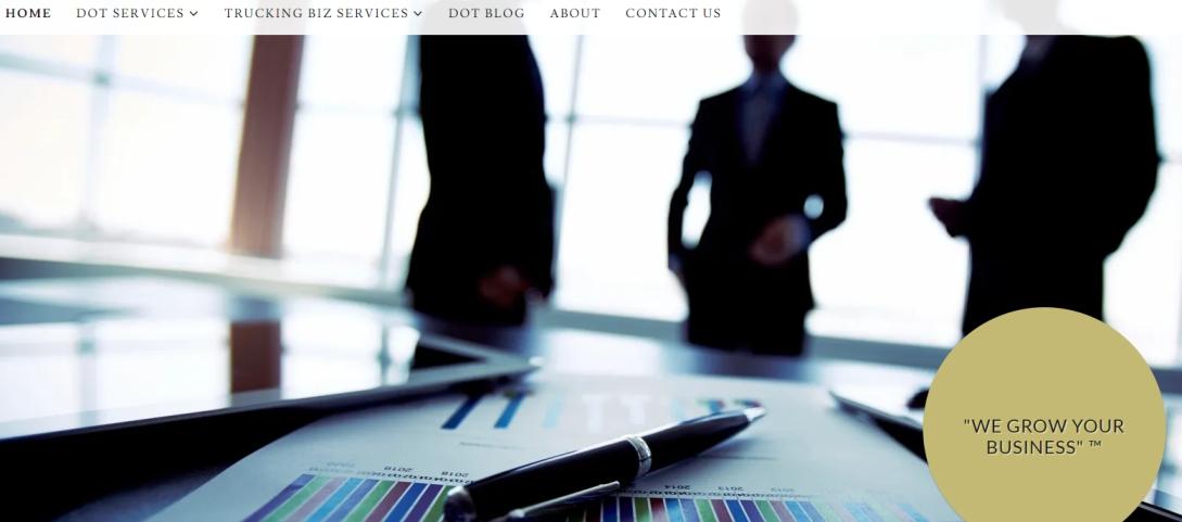 DOT Compliance Company