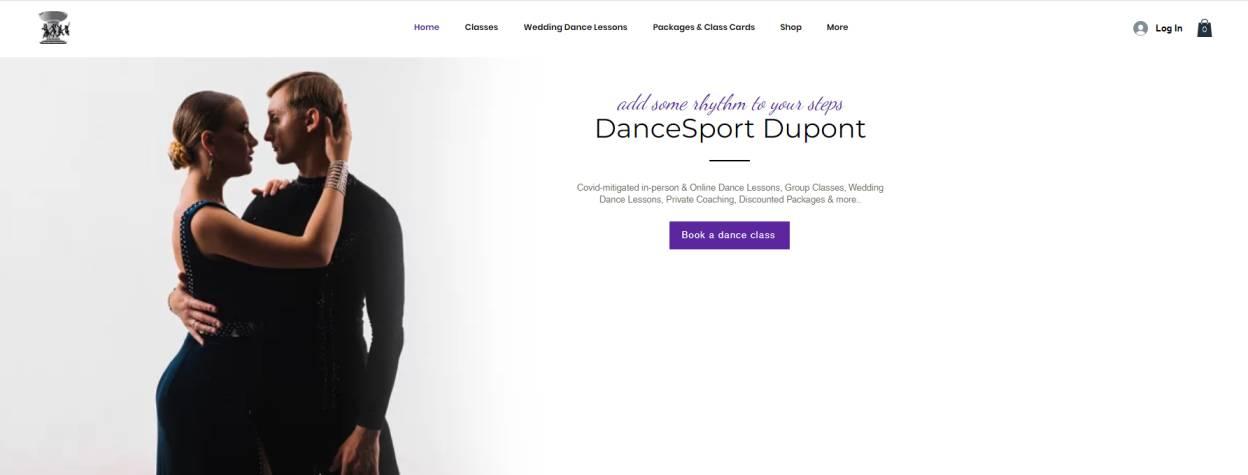 DanceSport Dupont Circle