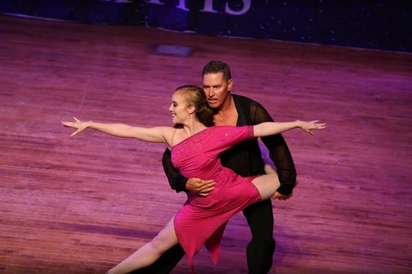 Dance in Memphis