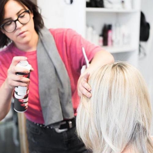 Top Hairdressers in Nashville