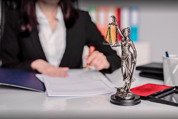 Top Barristers in Mesa
