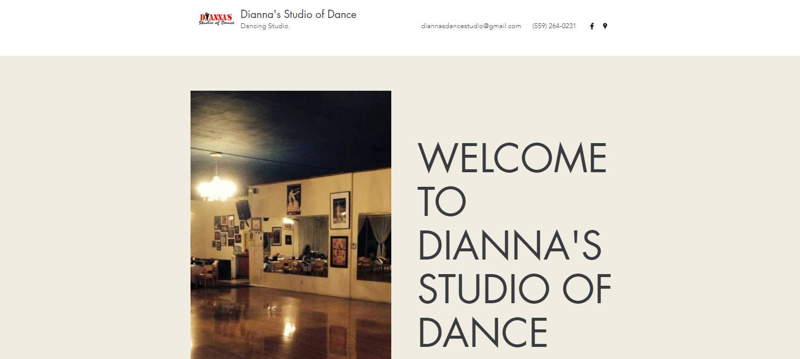 Dianna's Studio Of Dance
