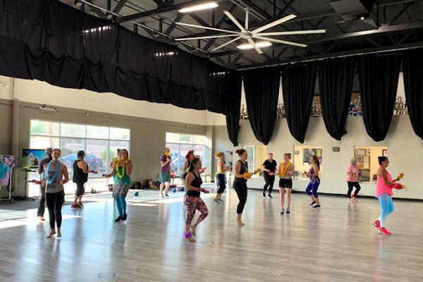 Dance Instructors in Albuquerque