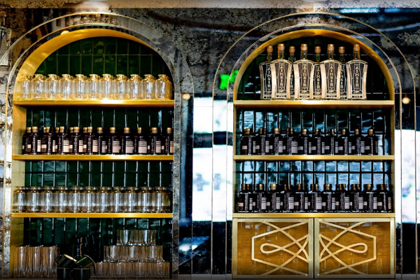 Distilleries in Portland