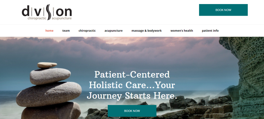Division Chiropractic & Acupuncture in Chicago, IL