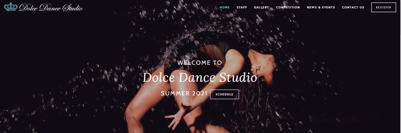 Dolce Dance Studio