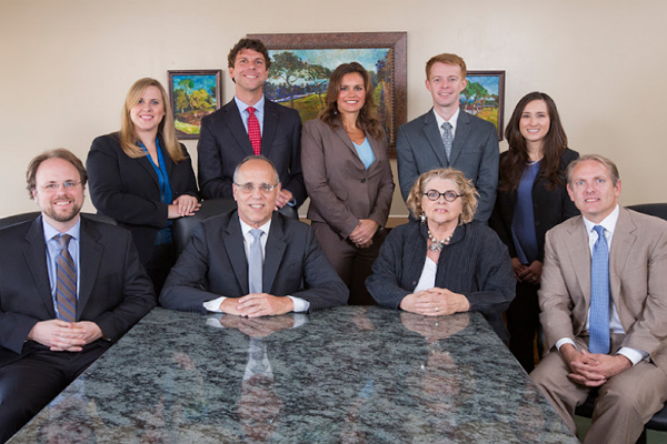 Top Contract Attorneys in Memphis