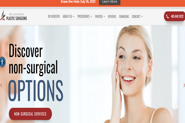 One of the best Plastic Surgeon in Oklahoma City