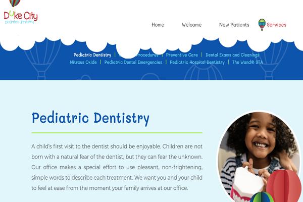 Good Pediatric Dentists in Albuquerque