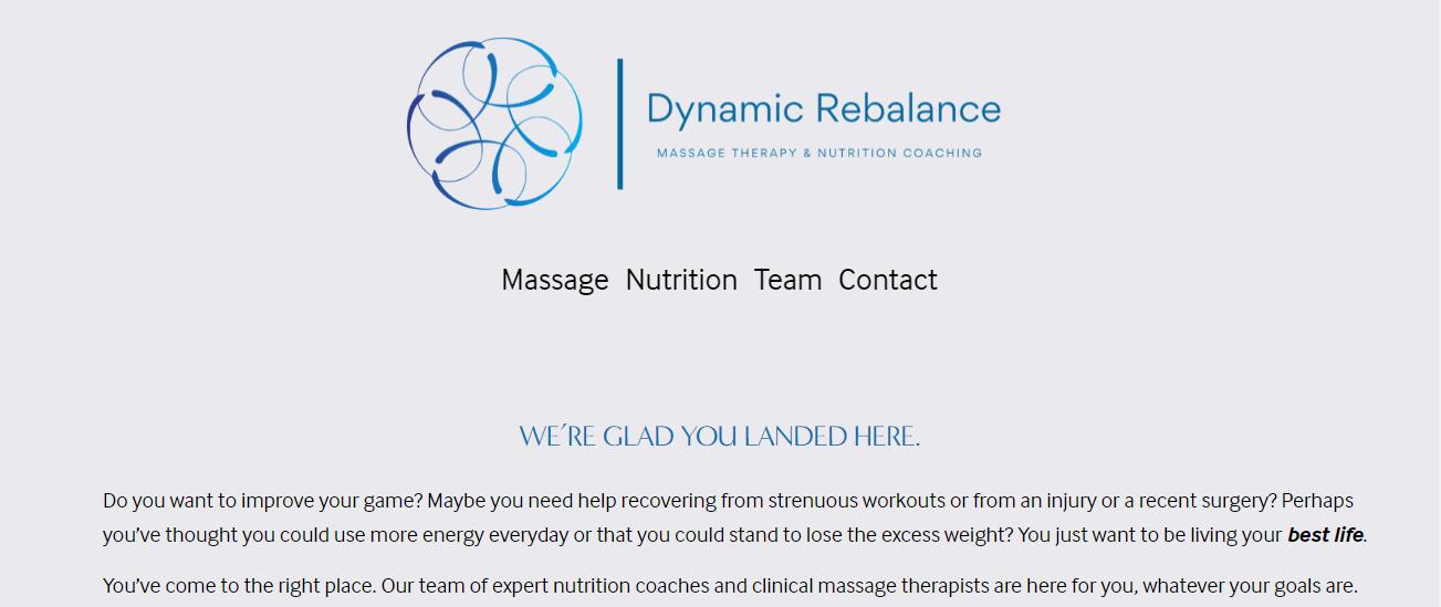 Dynamic Rebalance in Chicago, IL