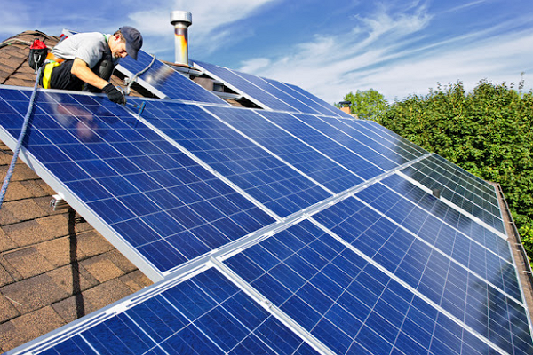 Solar Battery Installers St. Louis