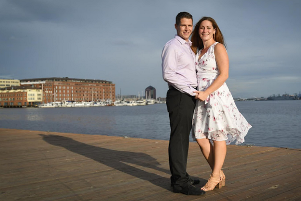 One of the Best Wedding Photographer in Baltimore