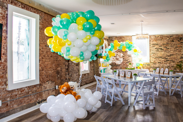 Good Party Planners in Atlanta
