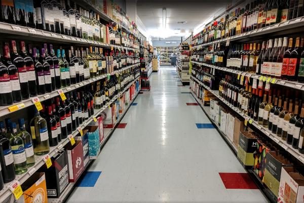 Top Bottleshops in Louisville