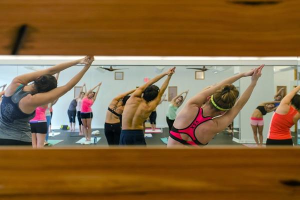 Yoga Studios Atlanta