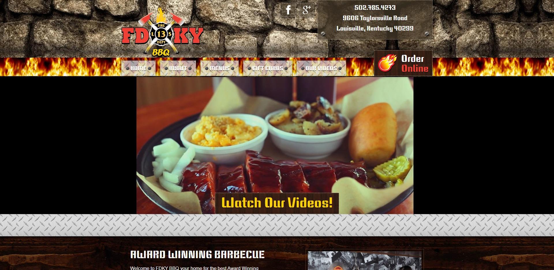 Louisville, KY's Best BBQ Restaurants