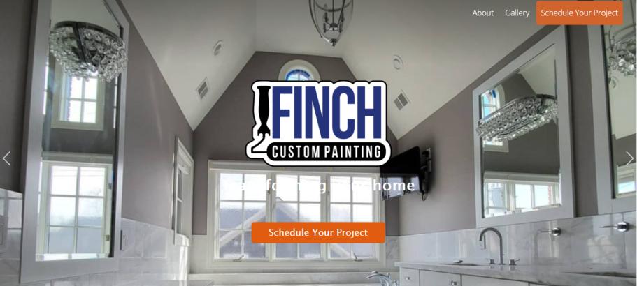 Finch Custom Painting in Detroit, MI